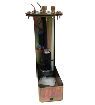 Tanks Inc Retrofit In-Tank Fuel Pump Module PA-8 - 440 LPH