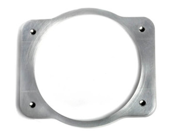 LS Throttle Body Flange, 102mm 300-222