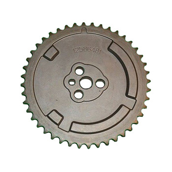 LSXceleration 3-Bolt 4-Pole Cam Sprocket (12586481)