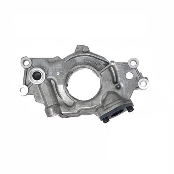 Schumann Pro Series High Volume LS Oil Pump w/ Ported Intake & Front Cover Discharge LS-PRO-XV-PI-FC