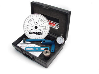 COMP Cams GM Gen III/IV LS Camshaft Degree Kit 4942
