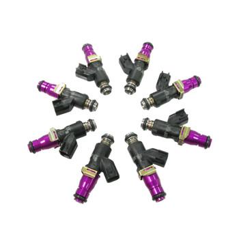 Delphi 132lb/hr LS1/LS6 Fuel Injectors A56010-1200-8-E