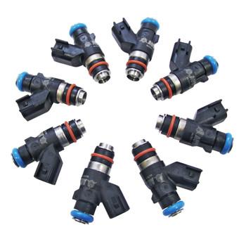 Delphi 132lb/hr LS3/LS7 Fuel Injectors D56010-1200-8-0