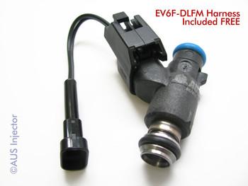 Delphi 132lb/hr 2000-07 LS Truck Injectors 56010-1200-8-D