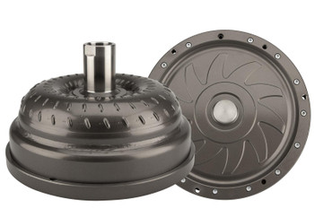 "TCI 4L80E 10"" Bolt-Together Triple-Disc Torque Converter 242950"