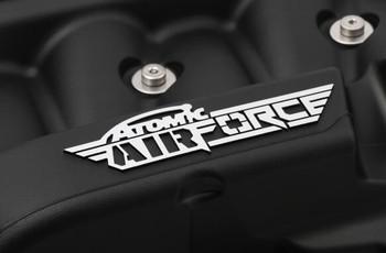 MSD Atomic AirForce 103mm LS1/2/6 Intake Manifold 27024