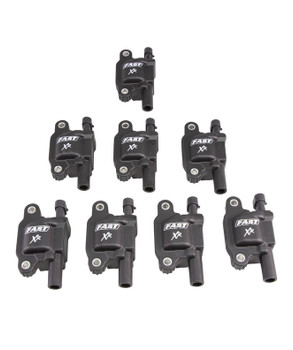 FAST XR Series GM Gen V LT Ignition Coils 30388-8