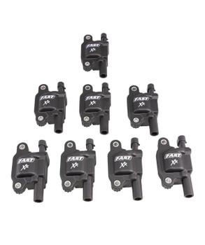 FAST XR Series GM Gen V LT Ignition Coils 30388-8