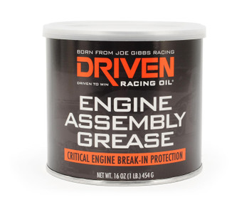 Driven Engine Assembly Grease 00728