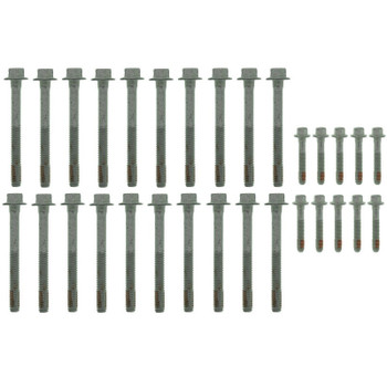 LSXceleration Head Bolt Kit for GM LS '04 & Up (17800568)