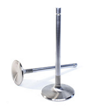 Manley Severe Duty Stainless 8mm x 1.600 LS Exhaust Valves 12355-8