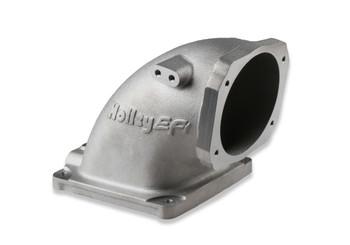 Holley LS EFI Throttle Body Intake Elbow 300-248