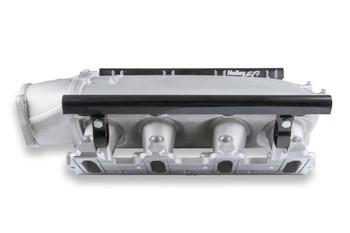 Holley Lo-Ram LS1 105mm EFI Intake Manifold 300-621