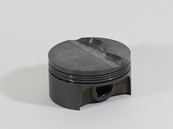 Mahle PowerPak LS 4.185 Bore 4.125 Stroke -5.8cc Flat Top Piston Kit 930227385