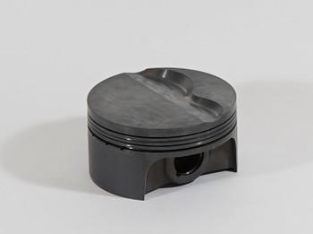 Mahle PowerPak LS 4.075 Bore 4.000 Stroke -5.8cc Flat Top Piston Kit 930227575