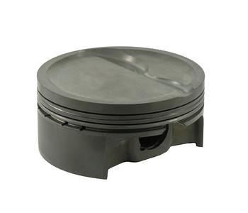 Mahle PowerPak LS 4.125 Bore 4.000 Stroke -18cc Dish Piston Kit 930229525