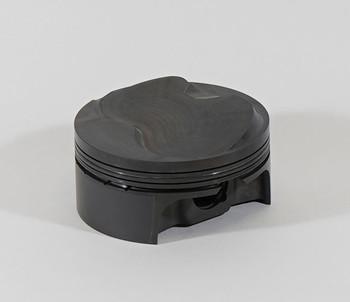 Mahle PowerPak LS 4.155 Bore 4.000 Stroke 5.6cc Dome Piston Kit 930229755