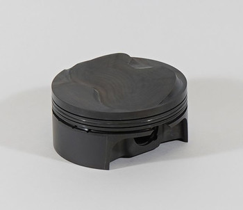 Mahle PowerPak LS 4.185 Bore 4.000 Stroke 5.6cc Dome Piston Kit 930229785