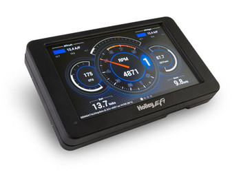 "Holley EFI 7.500""Digital Dash 553-106"