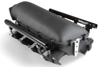 Holley Lo-Ram LS1 105mm EFI Intake Manifold 300-620BK