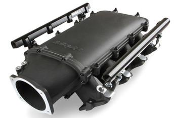 Holley Lo-Ram LS1 105mm EFI Intake Manifold 300-621BK