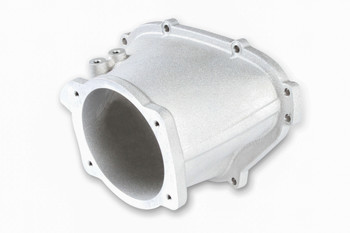 Holley 105MM Throttle Body Adapter 300-606