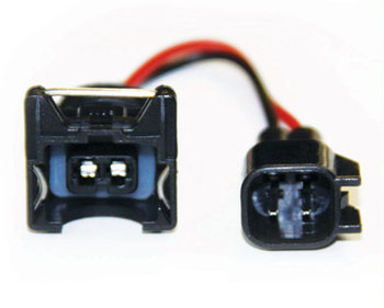 Fuel Injector Adapter Harness - EV6 Harness to EV1 Injector