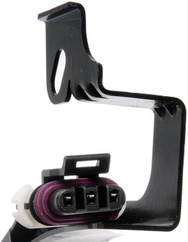 LSXceleration LS2/LS3 Camshaft Position Sensor Sub-Harness w/ Bracket 28-27501