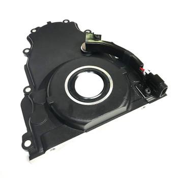 LSXceleration LS2/LS3 Black Timing Cover Kit 54-3906
