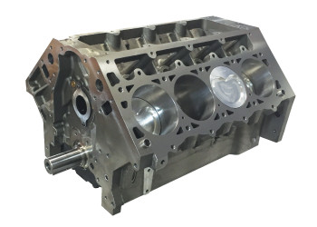 Dart Pro 427 LS Short Block Assembly 03484272