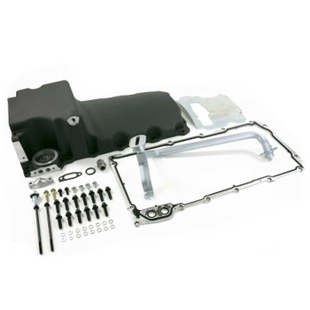 GM LS Swap Oil Pan Kit 17-302-1B