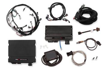 Holley Terminator X GM Gen V LT Late Standalone ECU & Wire Harness 550-1601