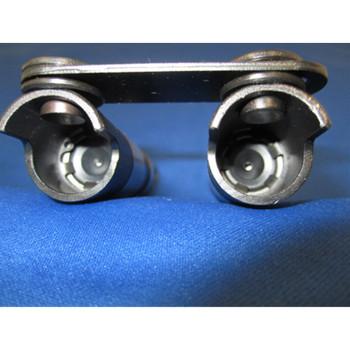 Johnson GM LS/LT Reduced Travel Axle Oiling Tie Bar Lifter Set 2126LSR