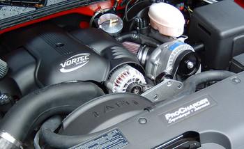 ProCharger HO Intercooled Supercharger Tuner Kit 1GI202-SCI