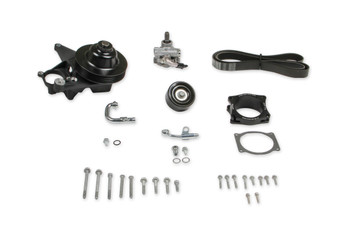 Holley LT4 Hydraulic Power Steering Add-On System 20-223BK