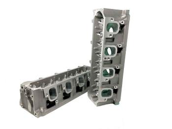 LSXceleration CNC Ported LT1 LT2 L86 L87 OEM Cylinder Heads