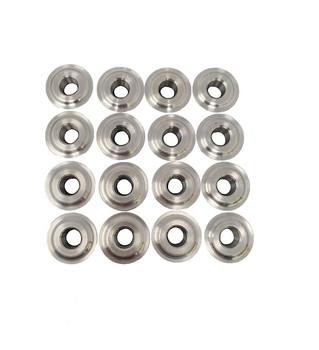 LSXceleration Titanium 1.300 Dual Valve Spring Retainers 90546-16