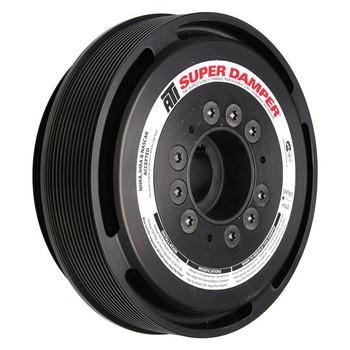 ATI Super Damper GM LS3/LS Truck Harmonic Balancer 10 rib w/ AC 918627