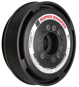 ATI Super Damper GM LS1/LS2/LS6 GTO Harmonic Balancer 10 & 4 Rib 917347X