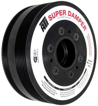 ATI Super Damper GM LS3/LS7 Corvette Harmonic Balancer 10% UD w/Dry Sump 8 & 4 Rib 918620U