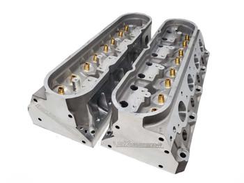 LSXceleration XF3 LS3 280cc/68cc 11° CNC Cylinder Heads - Bare 15-341000-2