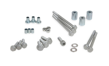 Holley GM LS Gen III/IV Hardware Kit 97-173