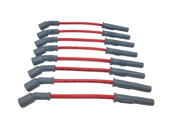 MSD GM LS Gen III Spark Plug Wire Set 8.5mm 32829