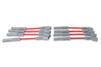 MSD Super Conductor GM LT1/LT4 Gen V Spark Plug Wire Set 8.5mm 33829