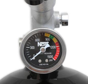 NOS GM LS EFI Nitrous Kit 4-Bolt 90/92MM Drive-By-Wire Throttle Plate Wet 05164BNOS