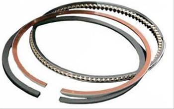 Wiseco Piston Rings 4132GFX- 4.132 Bore 1.2, 1.2, 3.0mm