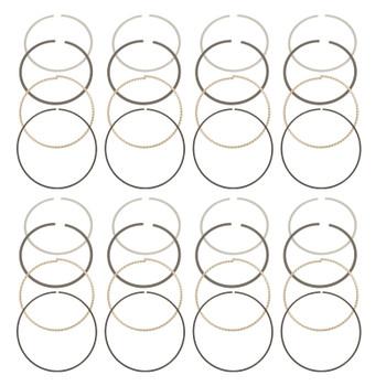"""Manley Total Seal AP Premium Piston Rings 46360ST-8 - 4.125"""" Bore 1.5, 1.5, 3.0mm"""