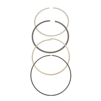 """Manley Total Seal AP Premium Piston Rings 46361ST-8 - 4.130"""" Bore 1.5, 1.5, 3.0mm"""