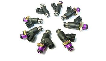 Delphi 45lb/hr LS2 Injectors E56010-410-8-0