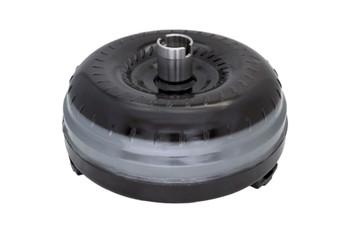 Circle D HP Series 2200-2400 Stall Speed LS 4L80 310mm Torque Converter